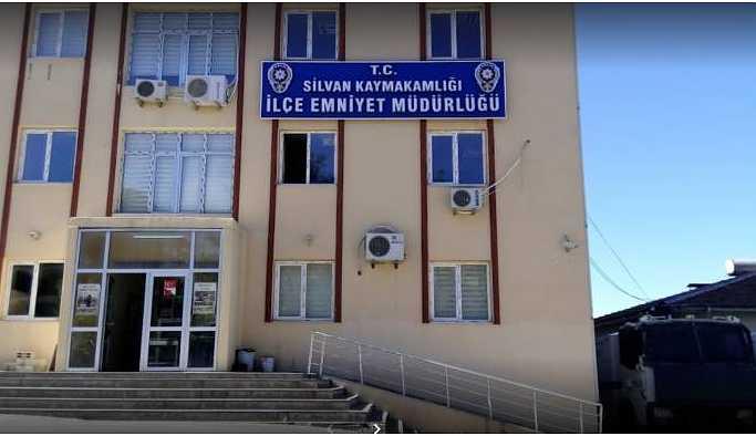 Silvan İlçe Emniyet Müdürü gözaltına alındı