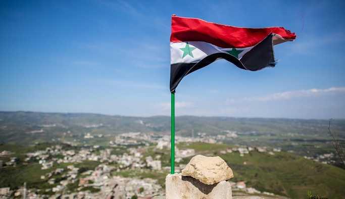Suriye'nin kuzeyindeki Arap aşiretleri, sınırda güvenli bölge kurulmasına karşı