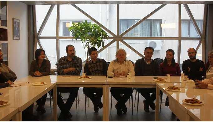TMMOB yerel yönetimler için temel ilkeleri açıkladı