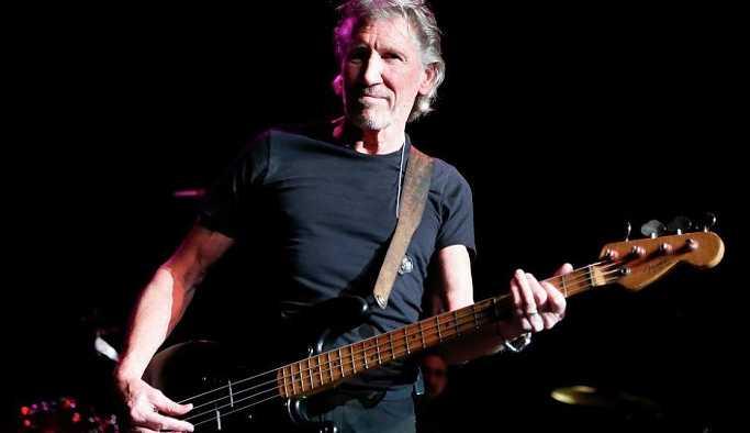 Trump'ın Meksika duvarını eleştiren Roger Waters, ABD-Meksika sınırında Duvar albümündeki parçaları söylemek istiyor