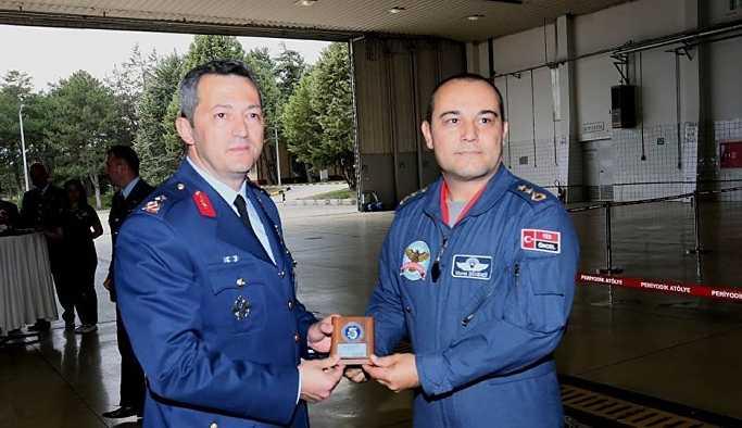 TSK'da 'dikkat çeken' talep: Bütün savaş uçaklarından sorumlu general emekliliğini istedi