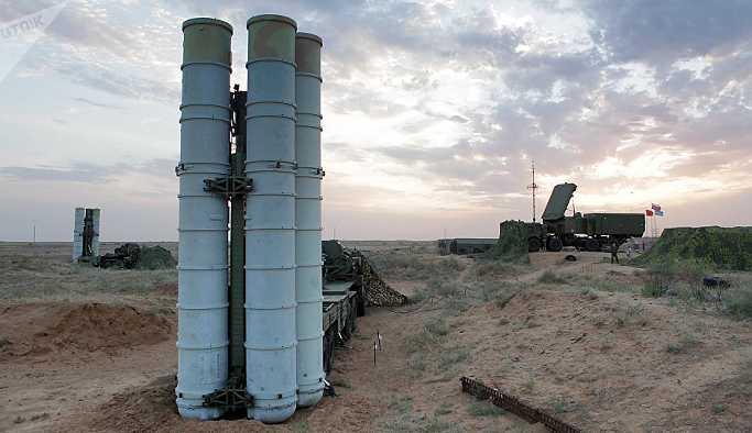 'Türkiye, ABD'nin S-400'lerden vazgeçme talebine orta parmakla yanıt verdi'