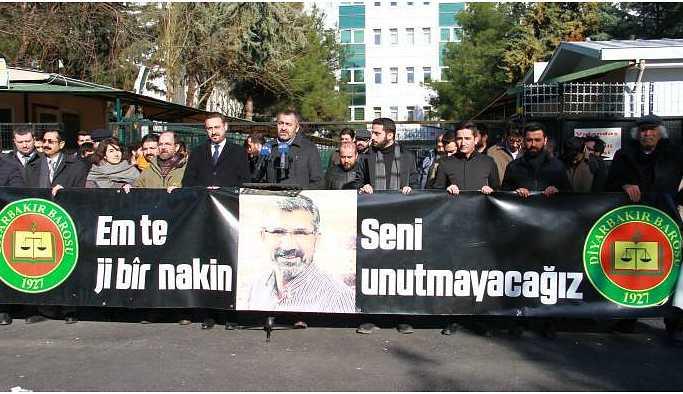 'Türkiye gazeteciler için en tehlikeli ülkelerden birisidir'