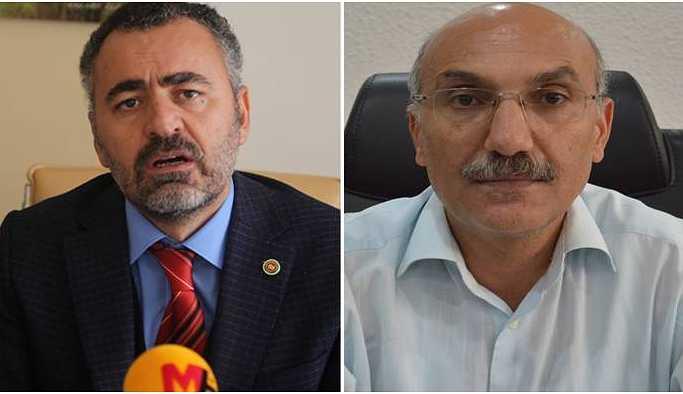 Türkiye memurluktan men edilen Karatekin'e tazminat ödeyecek