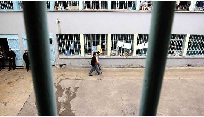 'Tutukluların oy hakkı gasp edilecek'