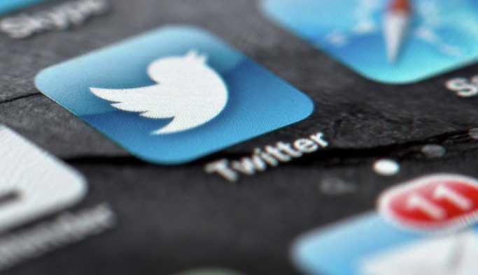 Twitter paylaşımları renkleniyor