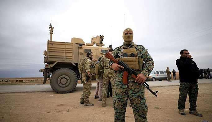 WSJ: Pentagon, ABD'nin Suriye'den çekilme sürecini ilerletiyor