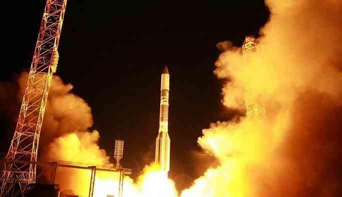 ABD: Rusya uydularımıza karşı kullanılabilecek lazerli silahların peşinde olabilir