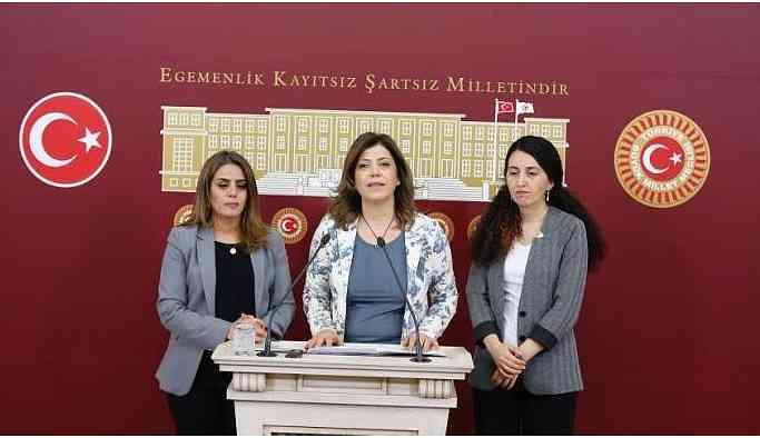 'Açlık grevcilerinin yaşam hakkına en ufak bir halel gelirse sorumlusu AKP'dir'