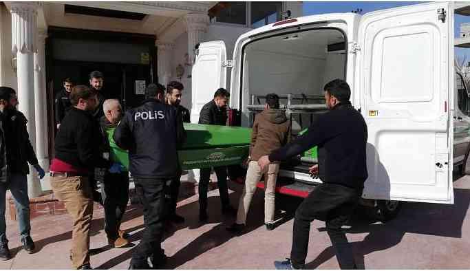 Antep'te erkek şiddeti: 4 ölü, 1 yaralı