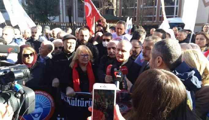 Ateizm Derneği'nden ilahiyatçı Cemil Kılıç'a destek