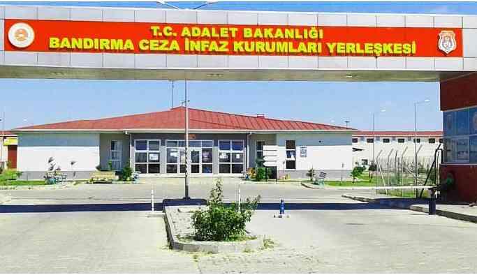 Cezaevi idaresinden açlık grevindeki tutuklunun ailesine baskı