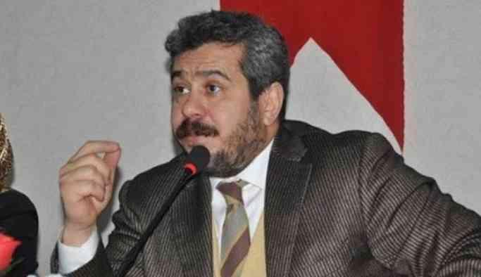 CHP, 16 adayını daha açıkladı: Etimesgut'ta Celal Çelik, Siverek'te Mehmet Fatih Bucak