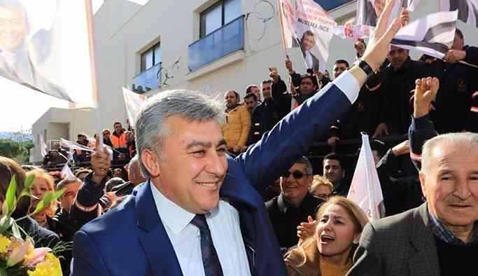 CHP'de İzmir Güzelbahçe adayı İnce 'gitti geldi': PM'de olanlara şaşırdım