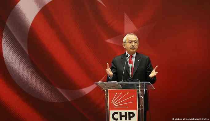 CHP'de olağanüstü PM toplantısı için tarih belli oldu