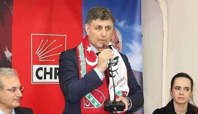 CHP'li Tugay: Karşıyaka için uçuk projelerim var