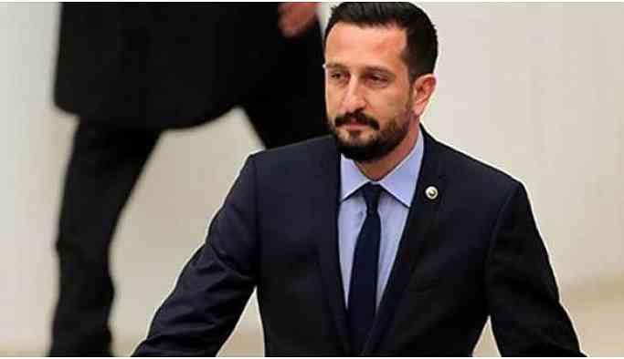 CHP'li Ali Haydar Hakverdi: Alevi örgütleri tepkilerinde haklılar