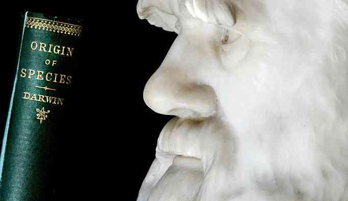 Darwin anavatanı İngiltere'de sansürlendi