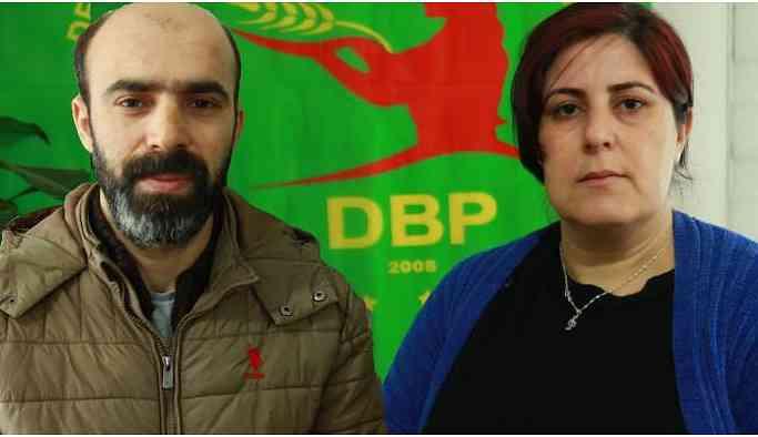 DBP Diyarbakır'da kongreye gidiyor