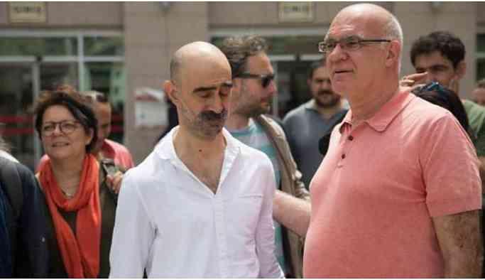 Demirel ve Mavioğlu hakkında ceza talebi