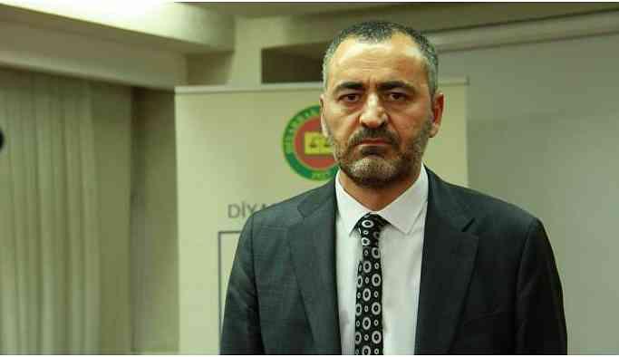 Diyarbakır Baro Başkanı: Bir süre daha sabredeceğiz