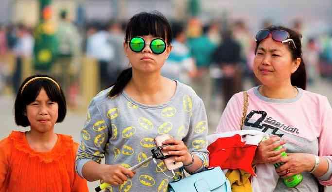 'Doğru stratejilerle Çin'den Türkiye'ye gelen turist sayısı 1 milyona ulaşabilir'
