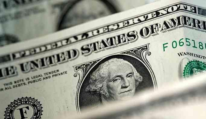 Dolar endeksinde yükseliş sürdü, kur yönünü yukarı çevirdi