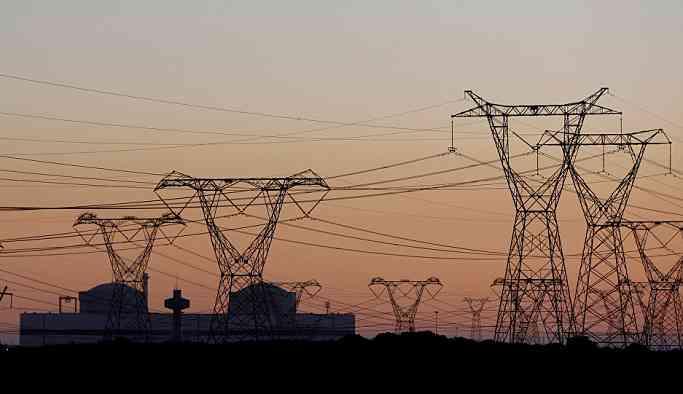 Enerji sektöründe takipteki krediler bir yılda 637 milyon TL'den 6.3 milyar TL'ye yükseldi