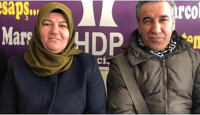 'Erciş'i yüksek bir oy oranıyla kazanacağız'