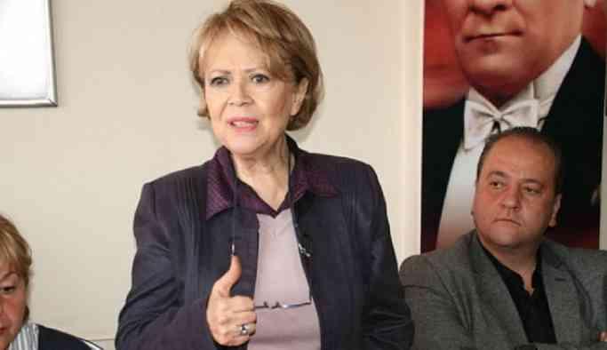 Eski Devlet Bakanı Alpago: Bu tablo CHP'ye yakışmadı