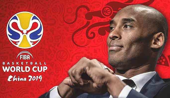 FIBA Dünya Kupası eşleşmeleri, Kobe Bryant'ın elinden çıkacak