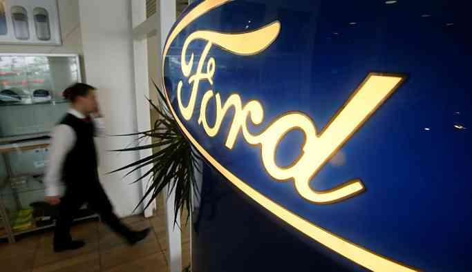Ford, Brezilya'daki en eski fabrikasını kapatıyor