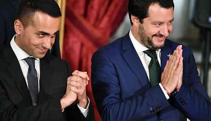 Fransa'nın Roma Büyükelçisi görevine dönüyor