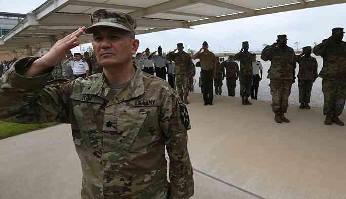 Güney Kore, ABD birlikleri için ödemeyi arttırdı
