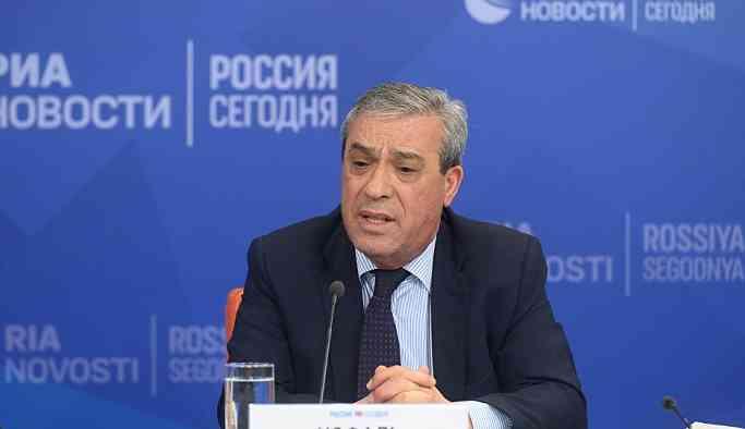 Hamas, El Fetih ve İslami Cihad üyeleri, Filistin görüşmeleri için Moskova'da