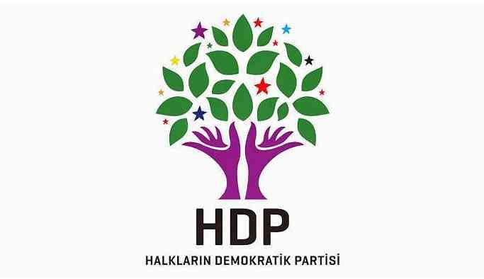 HDP Çınar'da yeni eşbaşkan adayını açıkladı