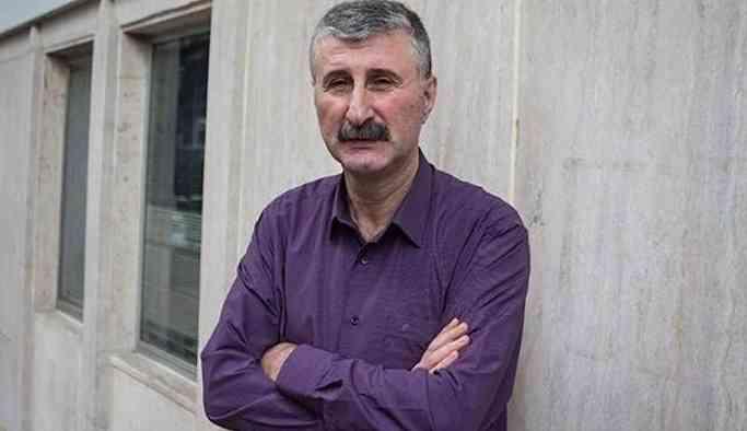 HDP'den Alper Taş'a destek