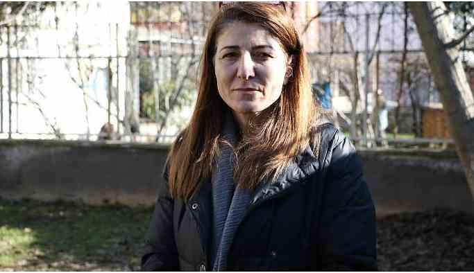 HDP'li Gülüm: Tecrit Türkiye toplumunun tamamının sorunudur