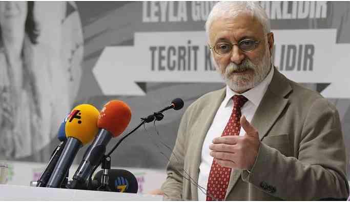 HDP Sözcüsü: Antep'te Celal Doğan'ı, Adıyaman'da Faruk Ünsal'ı destekleyeceğiz