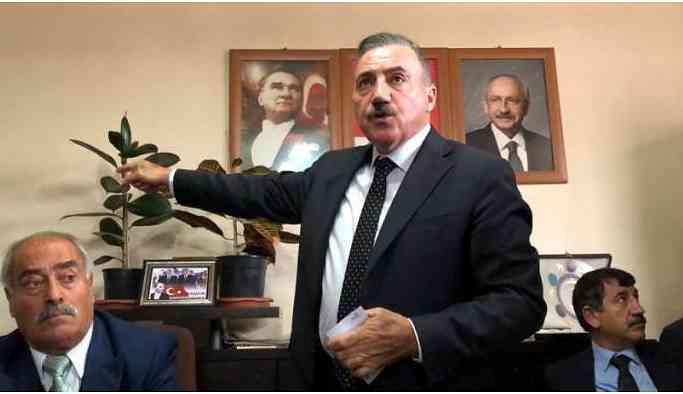 HDP'den DSP'nin Kars adayına itiraz