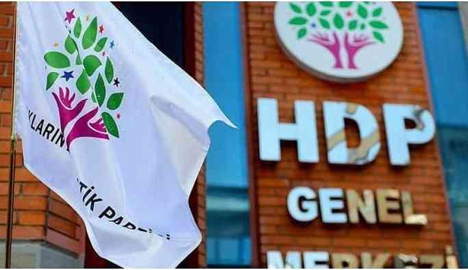 HDP'den Maden Yasasına şerh: Rant kıskacı