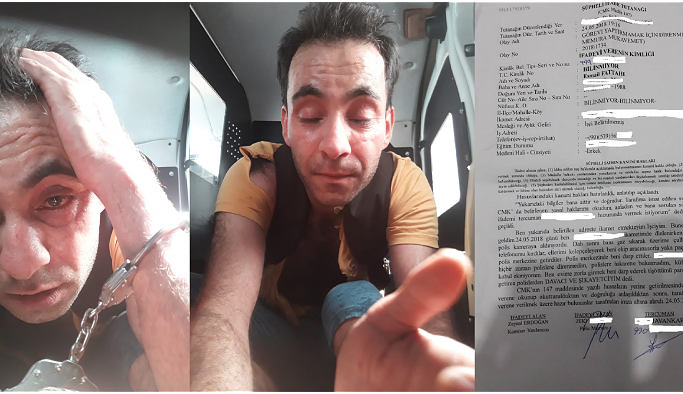 İranlı Fattahi: Ne İran'da ne de Türkiye'de güvendeyim