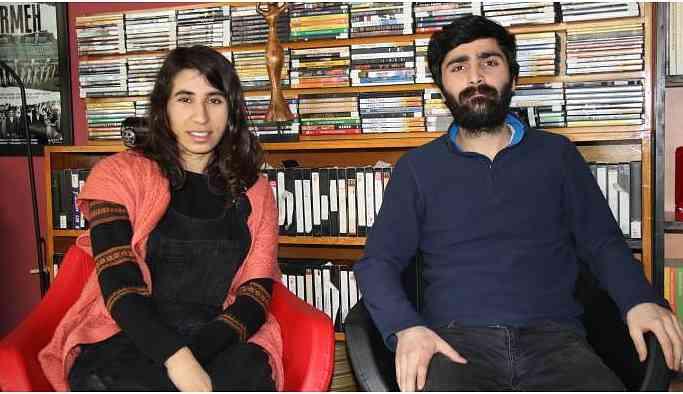 İstanbul Kürt Film Festivali sinemaseverleri bekliyor