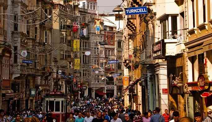 İstanbul'da 5.8'lik 'yavaş deprem' olmuş