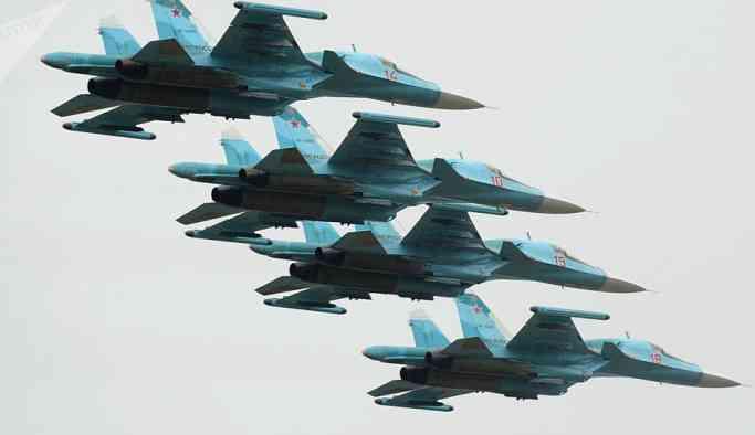İsveç, Rus Su savaş uçaklarının kabusu olacak uçak geliştirdiğini duyurdu