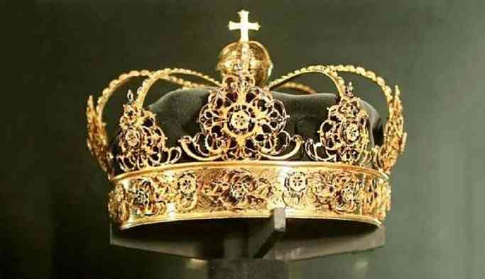 İsveç'te çalınan 7 milyon dolarlık kraliyet hazinesi çöpte bulundu