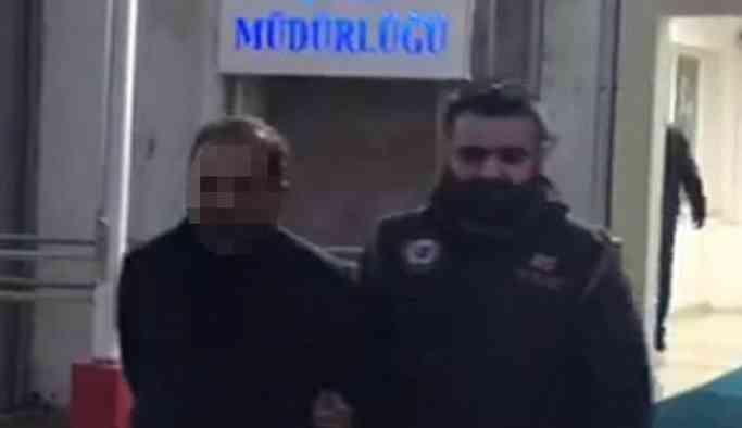 İzmir'de 10 kişiye gözaltı