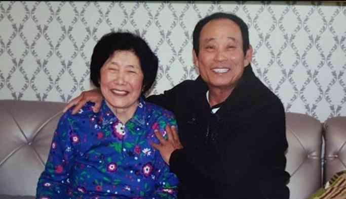 Japonya ve Güney Kore arasında krize neden olan ada 81 yaşındaki kadına kaldı