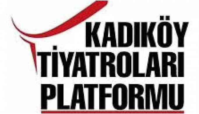 Kadıköy Tiyatroları Platformu'ndan Masatçı'nın tutuklanmasına tepki