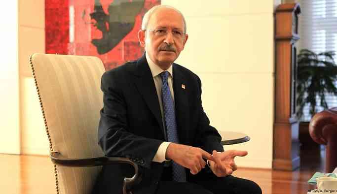 Kılıçdaroğlu: Alper Taş genç ve dinamik bir arkadaşımız, Beyoğlu adayımız olabilir